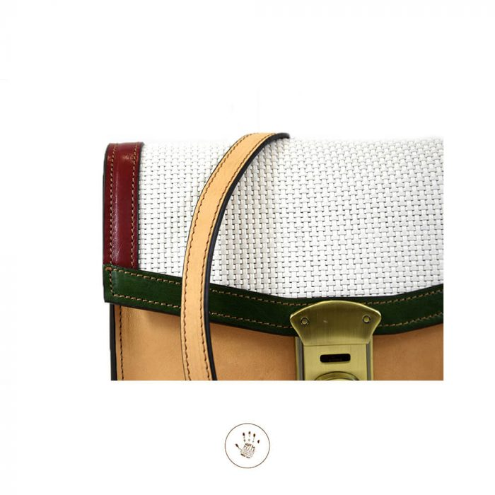 CAPSULE COLLECTION BY PONTEVECCHIO - LIMITED EDITION - COLLEZIONE BRAIDED ITALY
